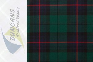 ARMSTRONG MODERN LIGHT WEIGHT TARTAN FABRIC