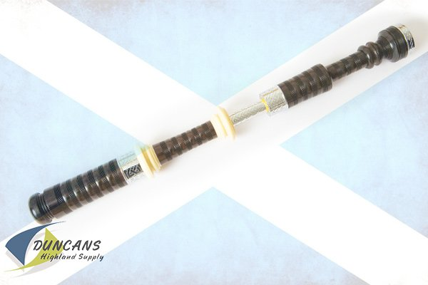 Wallace Classic 4 Bagpipe