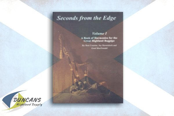 Seconds from the Edge By: Bret Cousins, Jay Haverstock, and Gord MacDonald