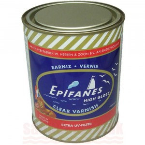 Varnishes Amp Woodcare