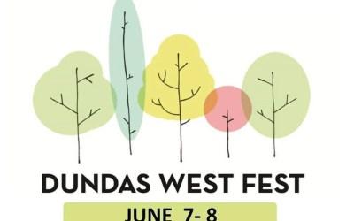 Dundas West Fest 2019