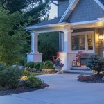 5 Simple Landscaping Ideas For A Low Maintenance Front Yard Dundee