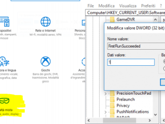 Come disinstallare mixed reality portal realtà mista in windows 10
