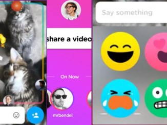 Upptime app