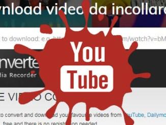 5 migliori servizi online per scaricare da youtube nel 2017