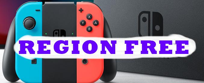 Nintendo switch come accedere agli eshop americani e giapponesi