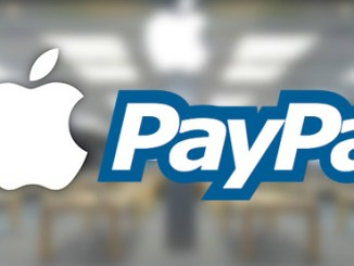 Paypal è disponibili su itunes