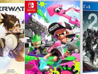 I migliori giochi multiplayer del 2017