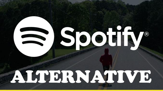 15 alternative gratuite e a pagamento a spotify
