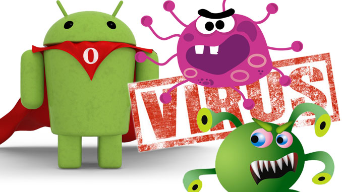 I migliori antivirus per i smartphone android