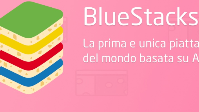 Ecco come disinstallare completamente bluestacks