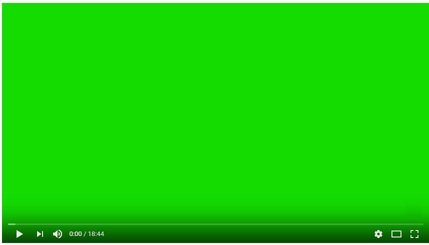350b51ee65 SOLUZIONE: Schermo verde quando guardo i video
