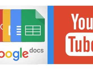 Come inserire video di youtube in google documenti 1