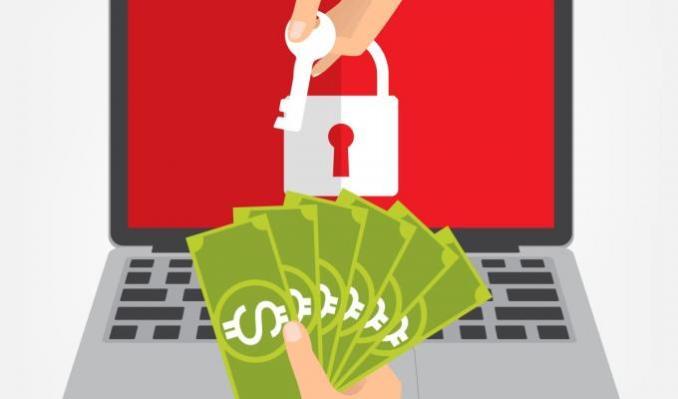 Come rimuovere il ransomware gratuitamente