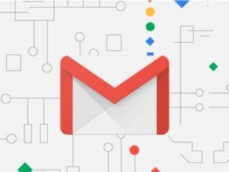 Comme usare al meglio gmail