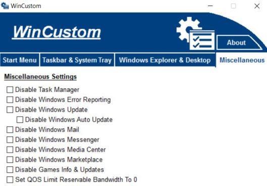 Disabilitare gli aggiornamenti automatici in windows 10