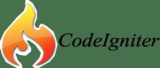 codeigniter php frameworks