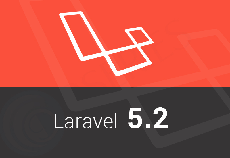 Create a a Personal Blog with laravel 5.2
