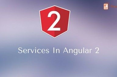 The beginners guide to services In Angular 2