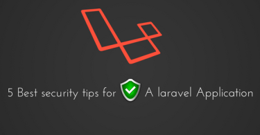 5-best-security-tips-for-a-laravel-application