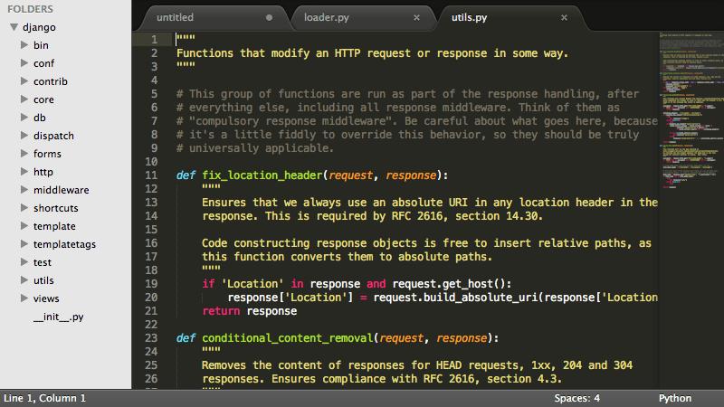 5 Best Swift IDE for swift development ( Rapid Swift