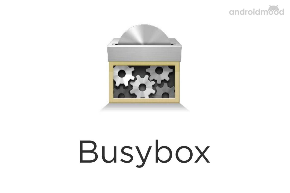 android terminal emulator - Busybox