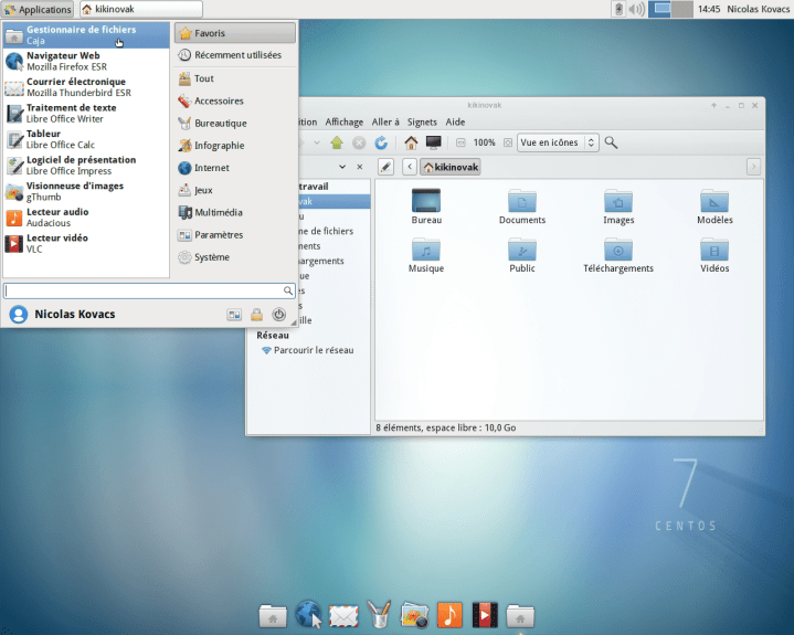 15 Best Linux Distro to use in 2019 ( Fast and Smooth )