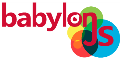 javascript game engine babylyon.js