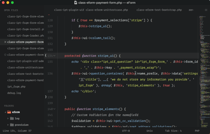 Sublime Text 3 Package