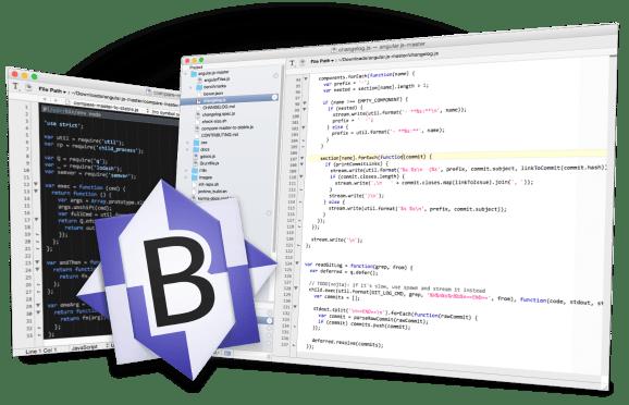 bbedit mac text editor