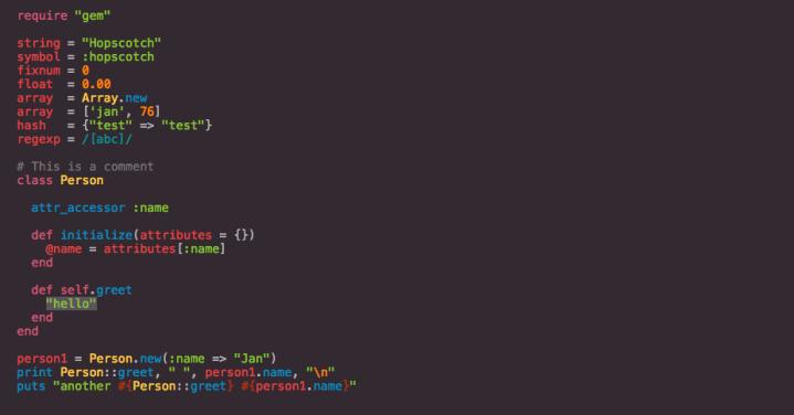 Vscode themes Visual Studio Code