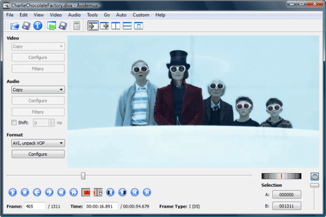 best linux video editor