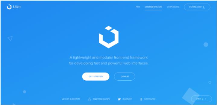 best CSS framework