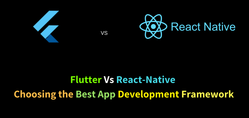 Flutter Vs React-Native