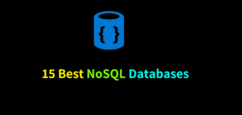 Best NoSQL Databases