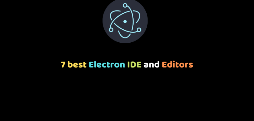 electron ide