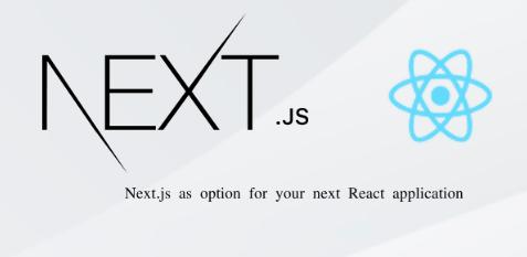 next.js static site generators