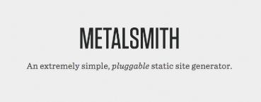 metal smith