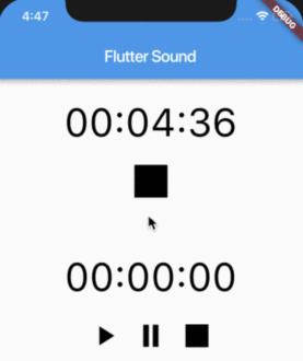 Flutter Media plugin