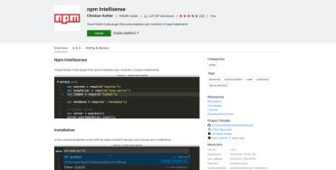 VSCode Extensions For JavaScript