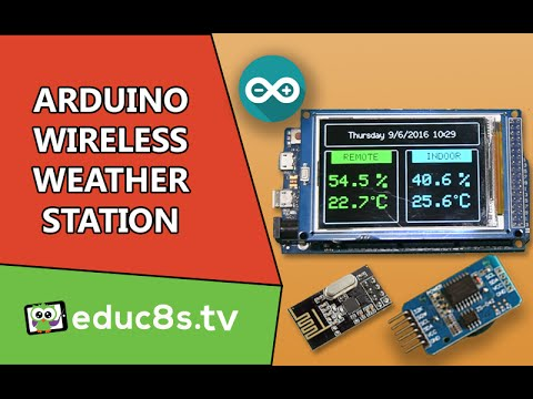 Opensource Arduino Projects