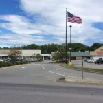 Rockland Plaza – Pad Sites