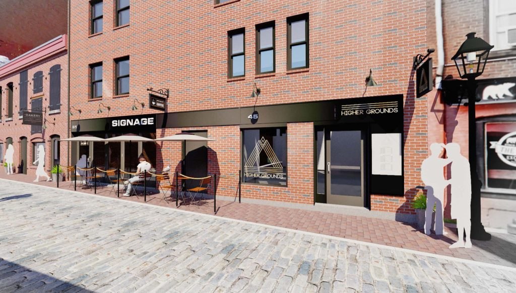 51 Wharf Street_Rendering