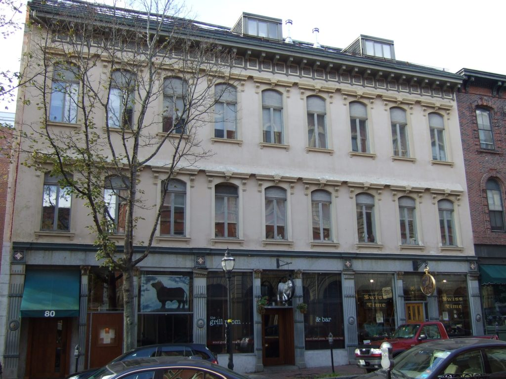 80 Exchange Street - photo