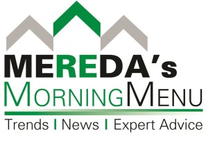 MEREDA's Morning Menu Logo