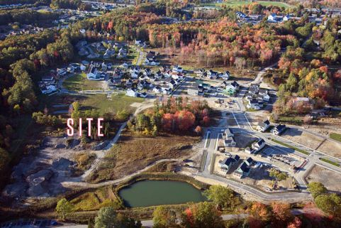 Eastern Village Subdivision-Photo