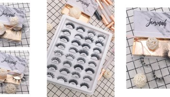 How To Quickly Start The Eyelash Production Line