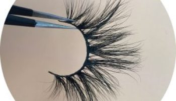 Wholesale Dunhill Lashes DH007 3D Mink Lashes