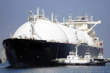 2021, LNG Production Decreases to 200.74 Cargo