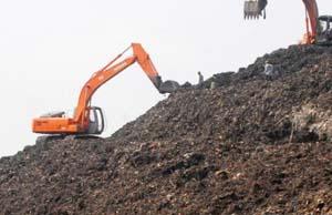 Ubah Sampah Jadi Listrik, Pertamina Siapkan USD180 Juta
